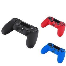 PS4: Controller Silicone Case