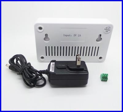 อุปกรณ์เชื่อมต่อเน็ตอินเวอร์เตอร์ Omnik Micro Kit ผลิตด้วยเทคโนโลยีจากประเทศเยอรมนี
