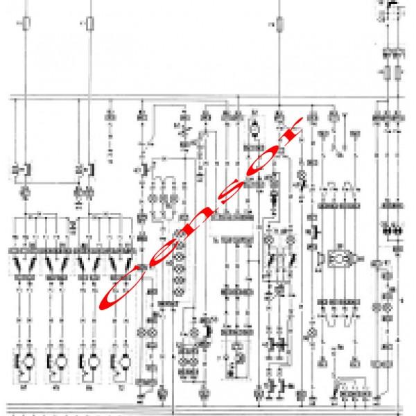 citroen bx wiring diagram citroen wiring diagrams online citroen bx wiring diagram citroen auto wiring diagram schematic