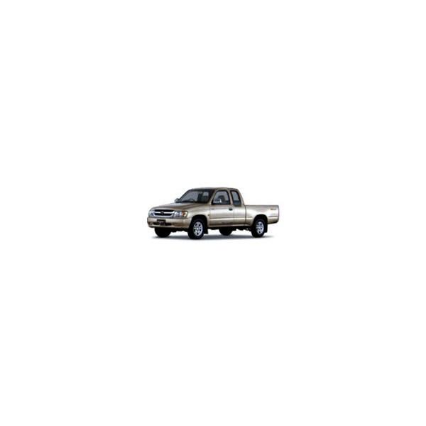 คู่มือการซ่อมรถยนต์ TOYOTA HILUX TIGER D4D เครื่องยนต์ 1KZ-TE , 2KD-FTV (ไทเกอร์ D4D)