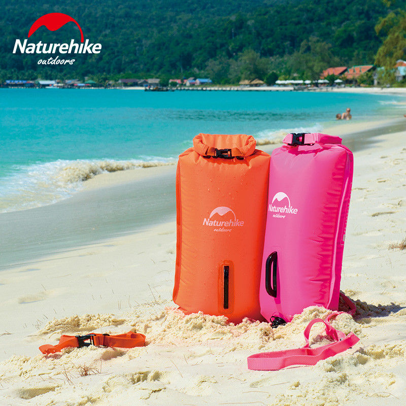Multi-function Inflatable Waterproof Bag 28L