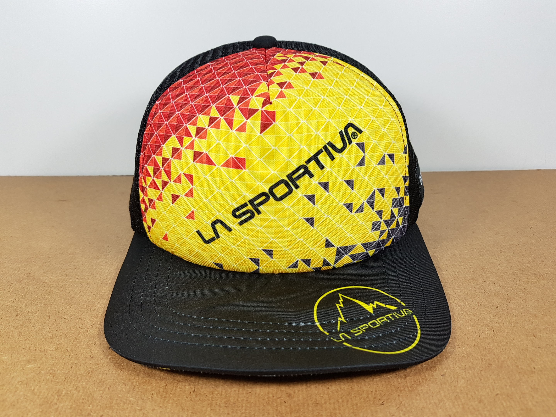 LA Sportiva ตาข่าย ฟรีไซส์ Snapback 57-60.6cm
