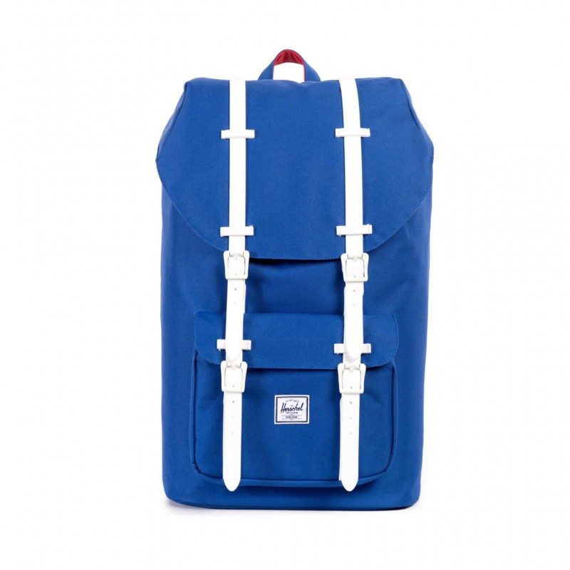 Herschel Little America - Deep Ultramarine