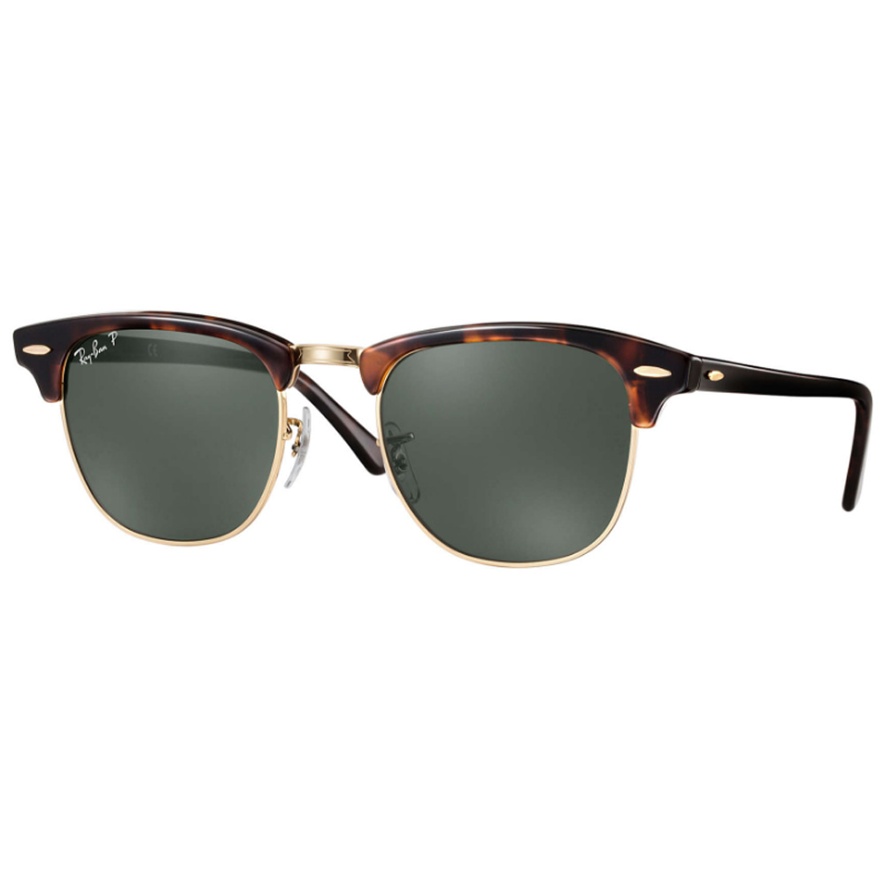 RayBan ClubMaster RB3016 W0366 (51mm)