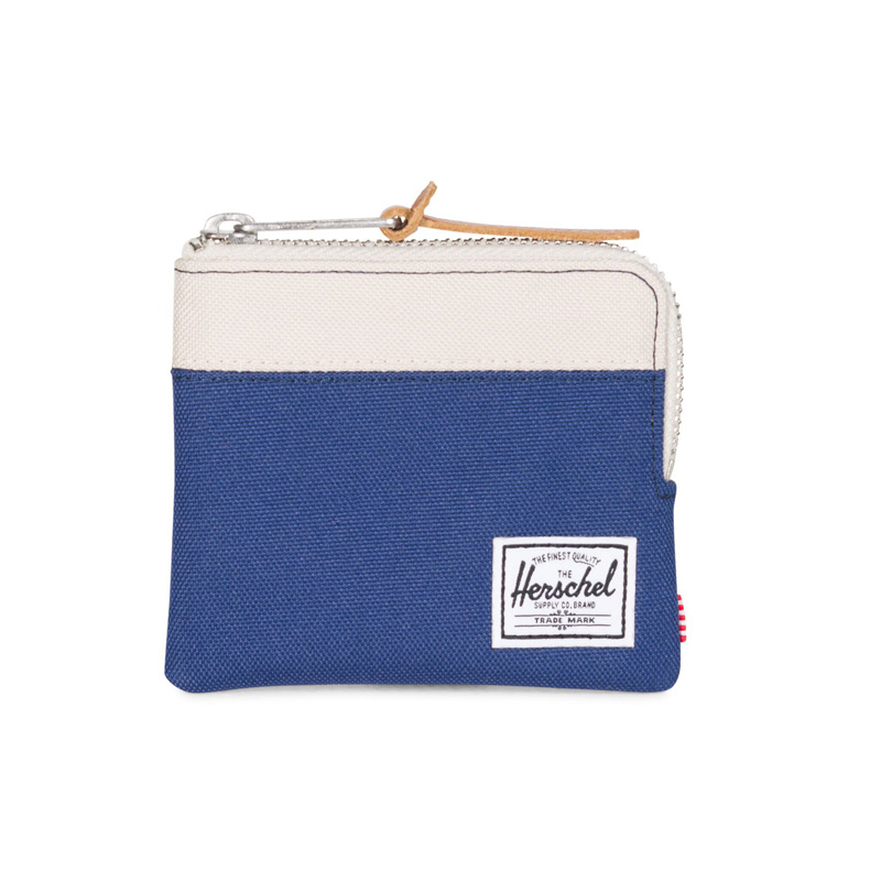 Herschel Johnny Wallet - Twilight Blue / Pelican