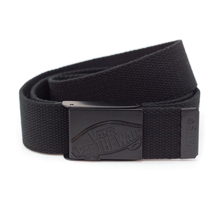 Vans Conductor Web Belt - Black