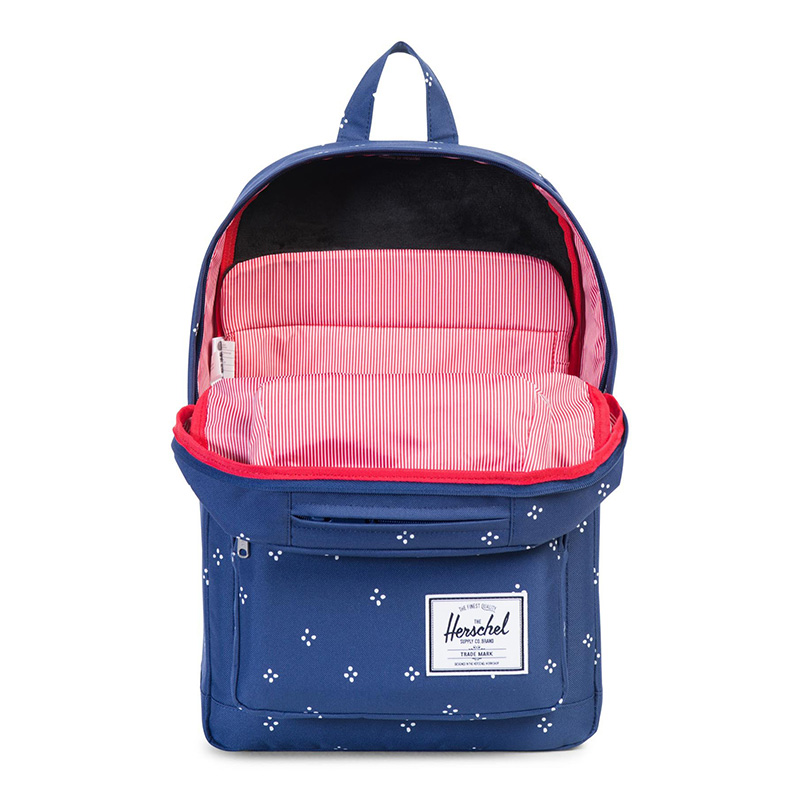 Herschel Pop Quiz Backpack - Focus