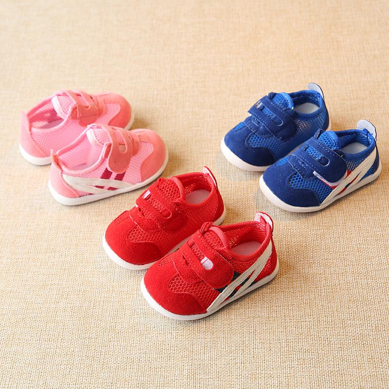 รองเท้าเด็ก รองเท้าพื้นแข็ง ทรงผ้าใบ โอนิซังสปอร์ต (Shoes - FHO2)