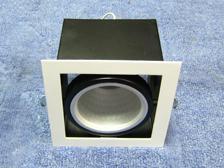 ดาวไลท์กล่องเหลี่ยมตูดเปลือย 16x16 cm.