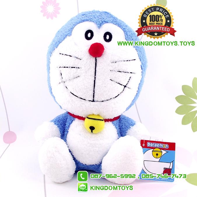 ตุ๊กตา โดเรม่อน Doraemon 10 นิ้ว [Fujiko Pro]