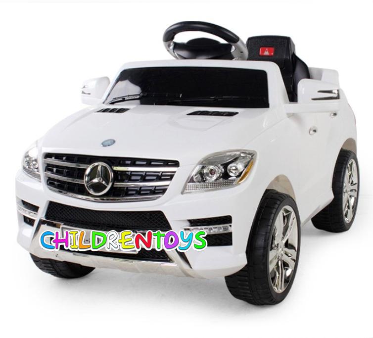 รถแบตเตอรี่เด็กขับ เมอร์ซิเดส เบนซ์ Mercedes 7996