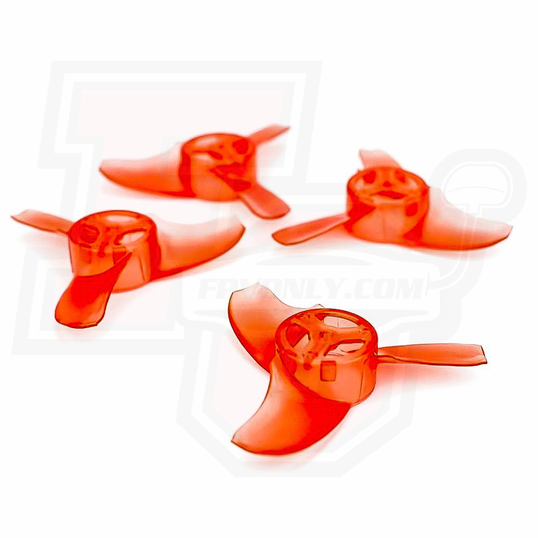EMAX Avan Tinyhawk Prop 40mm for Indoor Flying 08025 Motor 2 Pairs Black