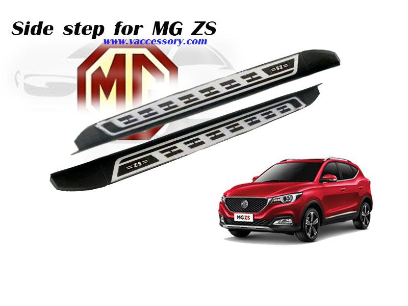 บันไดข้าง MG ZS