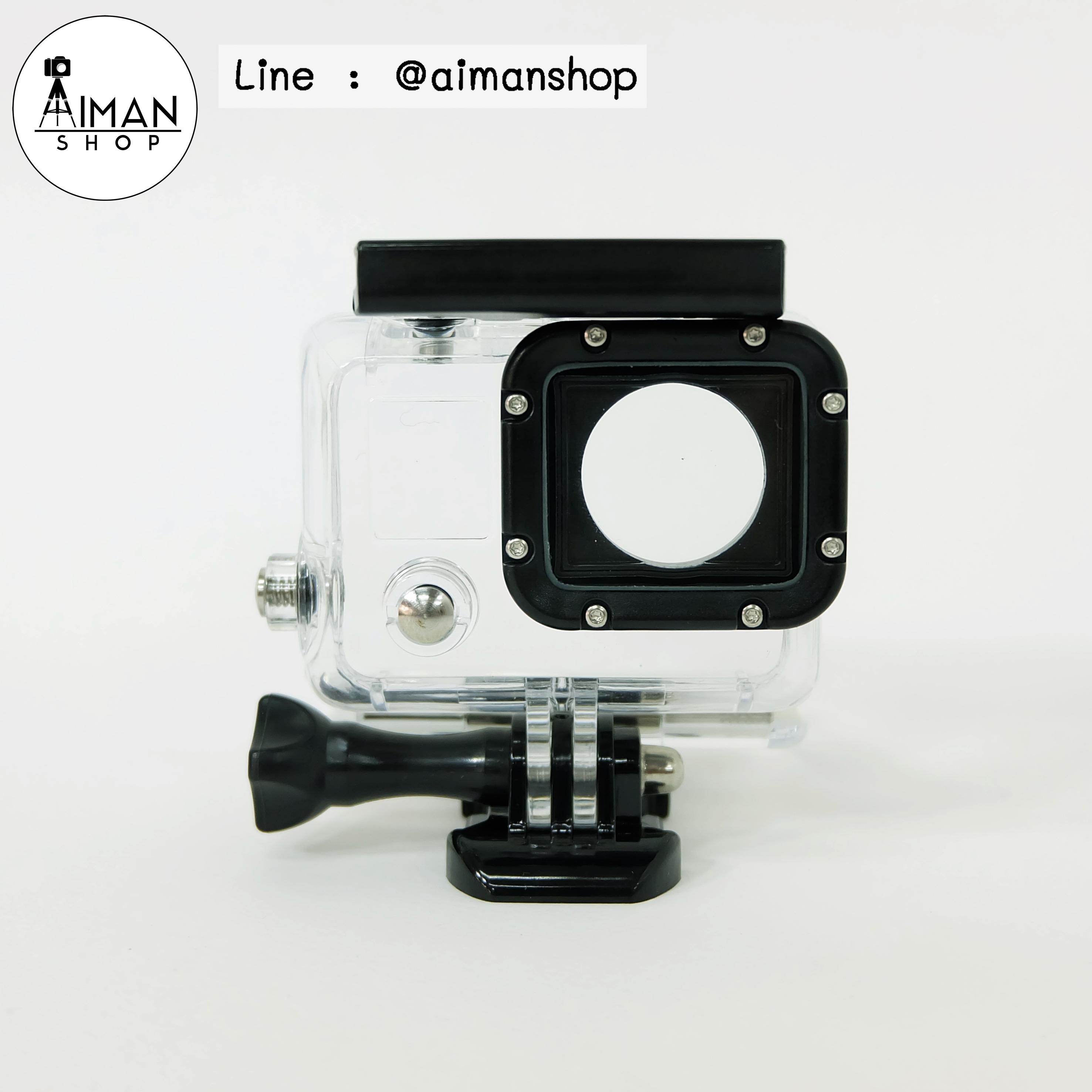 เคส GoPro3