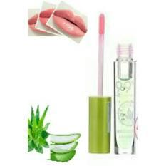 Me Aloe Vera 99% Lanmeijia Magic Pink 9ml ลิปเจลว่านหางจระเข้