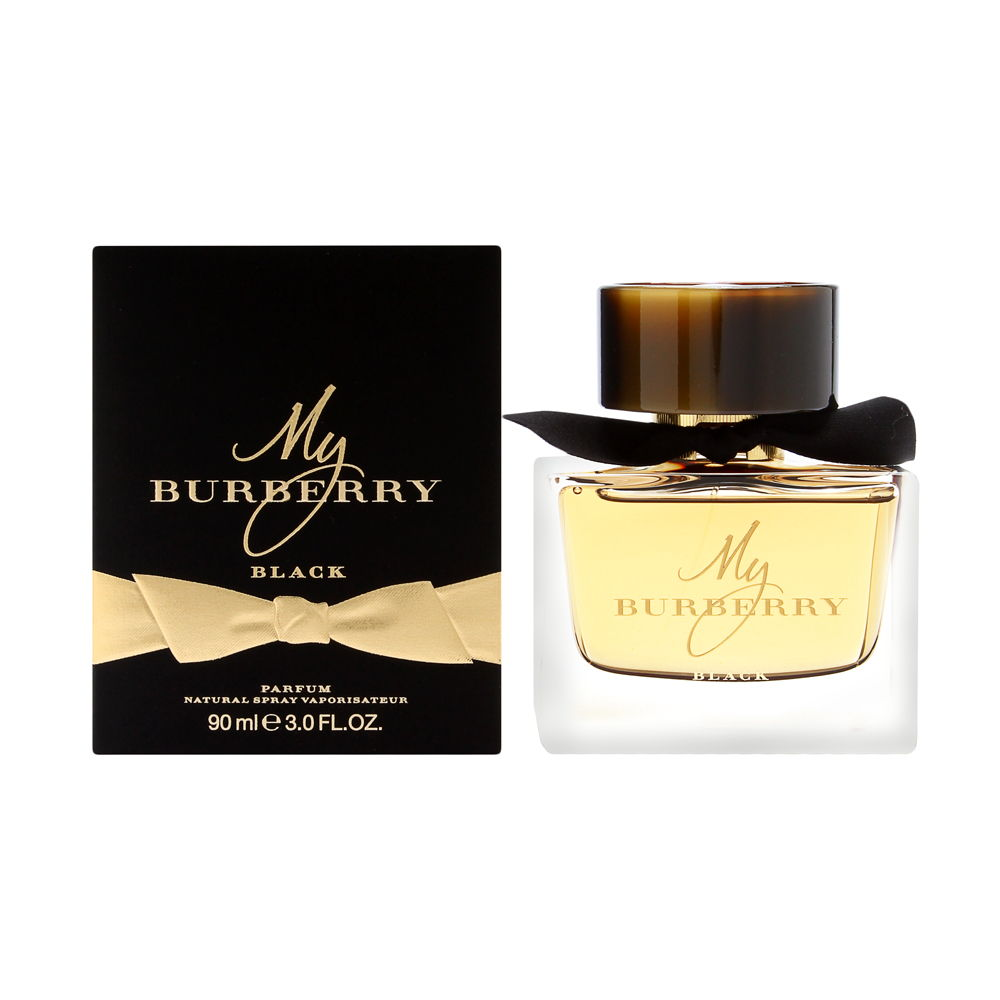 90 Black Burberry My Ml Parfum WH29EYDI