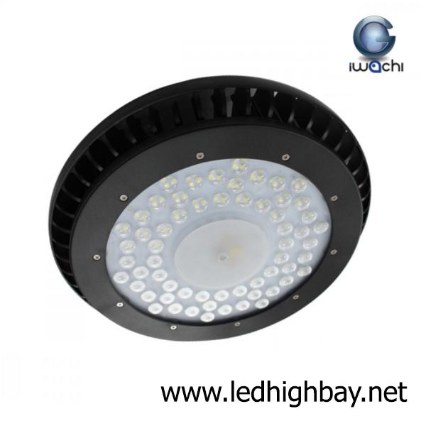 โคมไฮเบย์ LED 200w HIB-UFO ยี่ห้อ Iwachi (แสงส้ม)