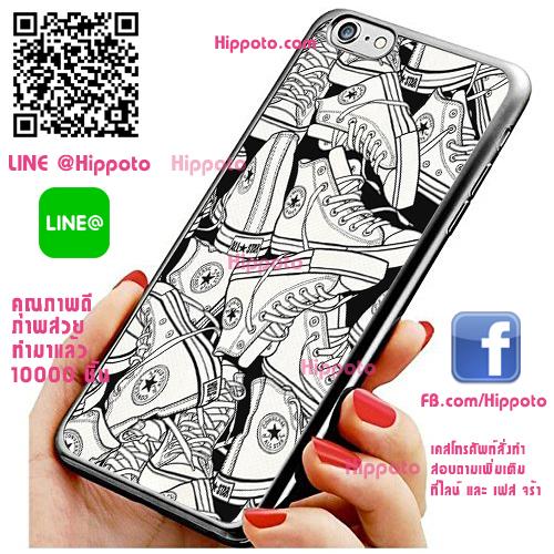 เคส ไอโฟน 6 / เคส ไอโฟน 6s โลโก้ คอนเวิร์สเท่ๆ อาร์ท เคสสวย เคสโทรศัพท์ #1015