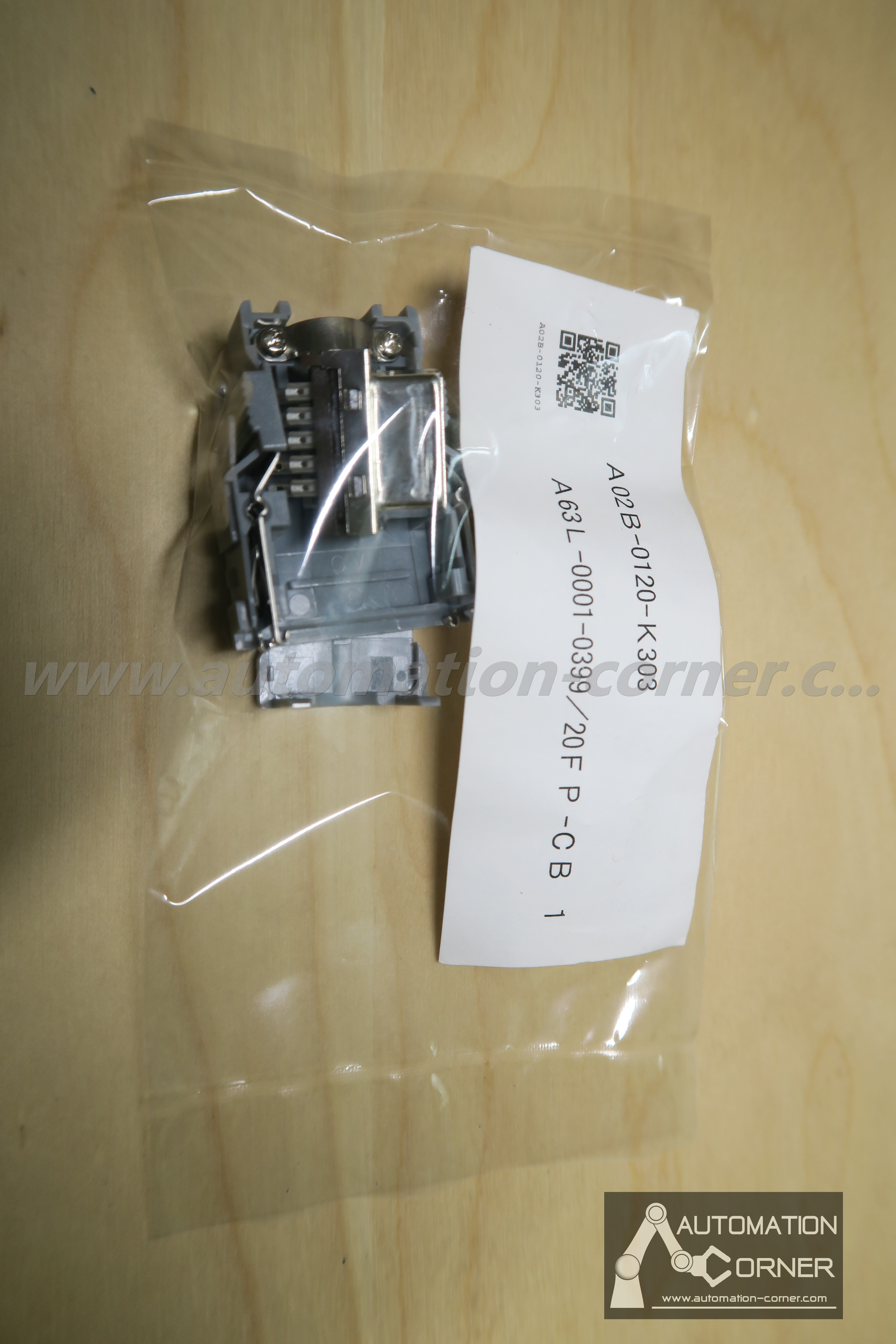 Fanuc A02B-0120-K303