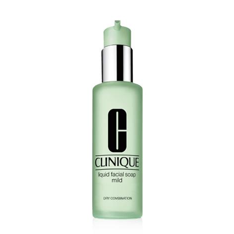 Clinique Liquid Facial Soap - Mild 200ml