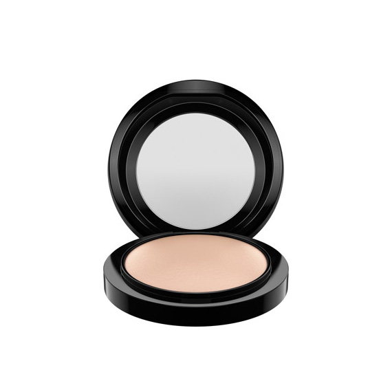 MAC Mineralize Skinfinish Natural Powder 10g #Light