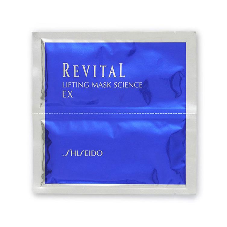 Shiseido Revital Lifting Mask Science EX (2 PCS)