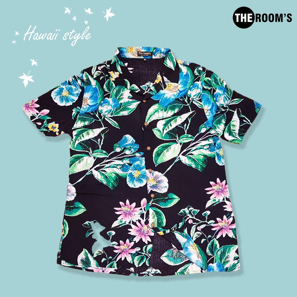 Shirt Hawaii No. 3
