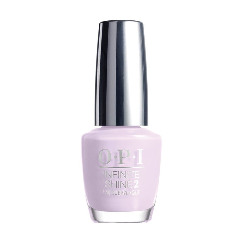 O.P.I Infinite Shine 2 Nail Lacquer 15ml #Lavendurable