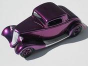 ALC-712 candy violet enamel (1 oz.)