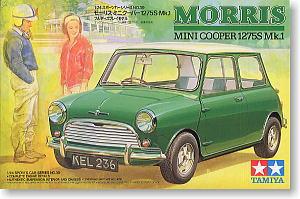 *มี1 รอยืนยันก่อนโอน 24039 morris mini cooper 1275S Mk.1