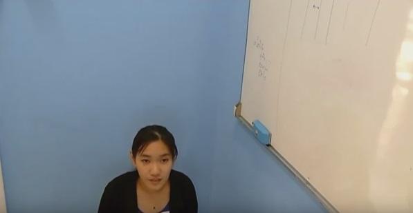 """สอนภาษาเกาหลีออนไลน์ (ครูตัวโน๊ต) สอนเกาหลี2 บทที่ 2 เรื่อง รูปประโยค """"ไม่"""" ตอนที่ 1/4"""