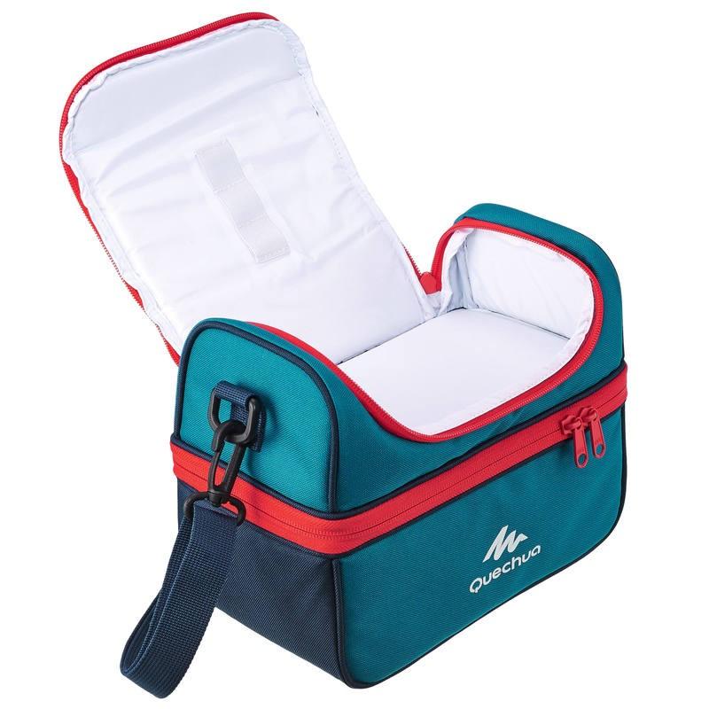 กระเป๋าเก็บอุณภูมิ สองชั้น