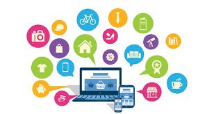 คาบที่ 5 - เรื่อง การใช้อินเตอร์เน็ต E-commerce ของไทย /รวมถึงสถิติต่างๆ ตอนที่ 1/2