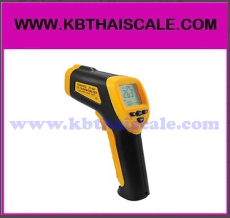 เครื่องวัดอุณหภูมิ เทอร์โมมิเตอร์อินฟาเรด มิเตอร์วัดอุณหภูมิอินฟาเรด DT-480 NEW Infrared Thermometer