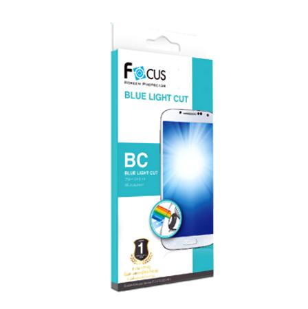 ฟิล์มถนอมสายตา (FOCUS BLUE LIGHT CUT) Apple iPhone 4/4s