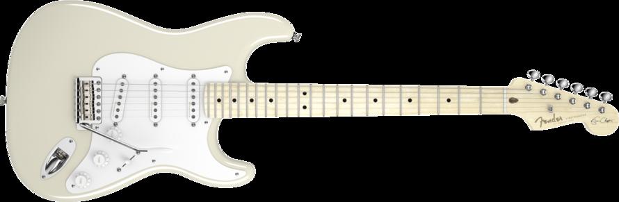 Fender Eric Clapton Stratocaster