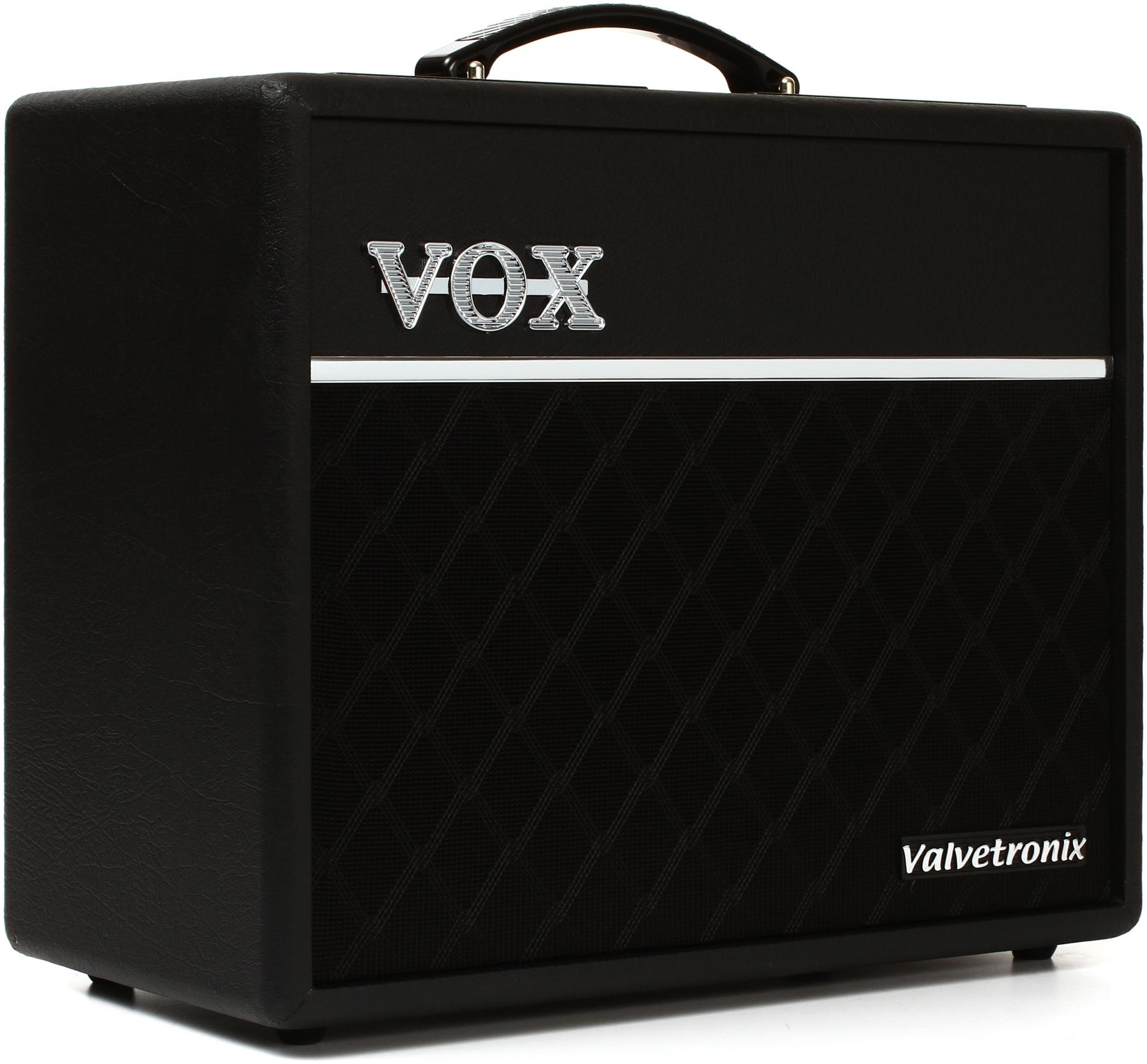 Vox Valvetronix VT20+ Modeling Guitar Amplifier