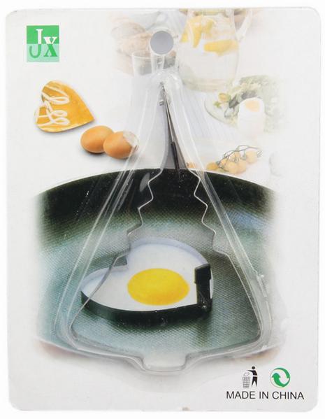 แม่พิมพ์ทอดไข่ รูปต้นคริสมาสต์ BAKE241