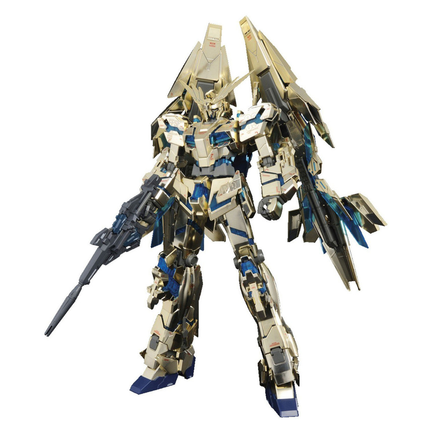 Bandai MG RX-0 Unicorn Gundam 03 Phenex 1/100