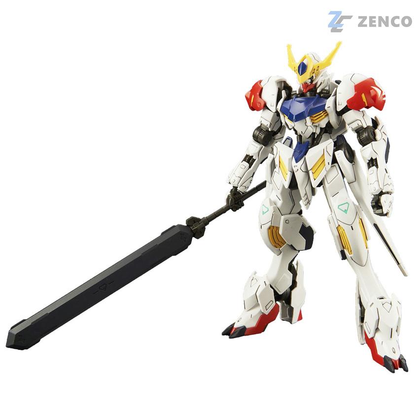 Bandai HG Gundam Barbatos Lupus 1/144