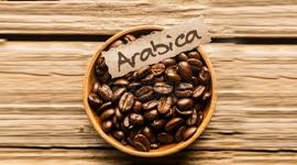 กลิ่นกาแฟอาราบิก้า (พรีเมี่ยม) ( Arabica Flavor )