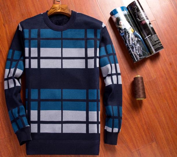 Velvet men's sweater M02