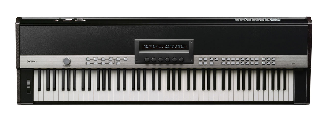 YAMAHA Stage Piano - CP1 [Hi-End]