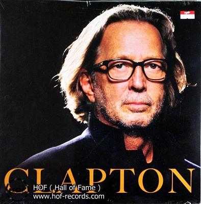 Eric Clapton - Clapton New _ 2 Lp