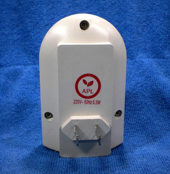 ไฟติดตามทางเดินแบบเปิดปิดอัตโนมัติ