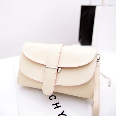 Cloudy Clutch Bag