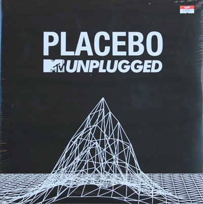 Placebo - Mtv Unplugged 2Lp N.