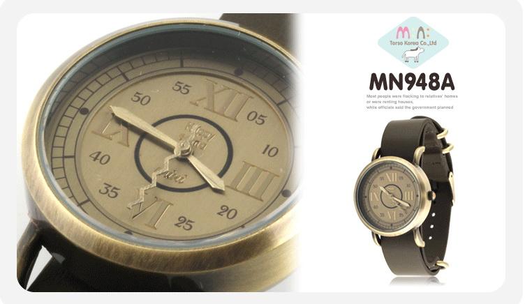 Pre-order: Creative birthday gift Mini watch