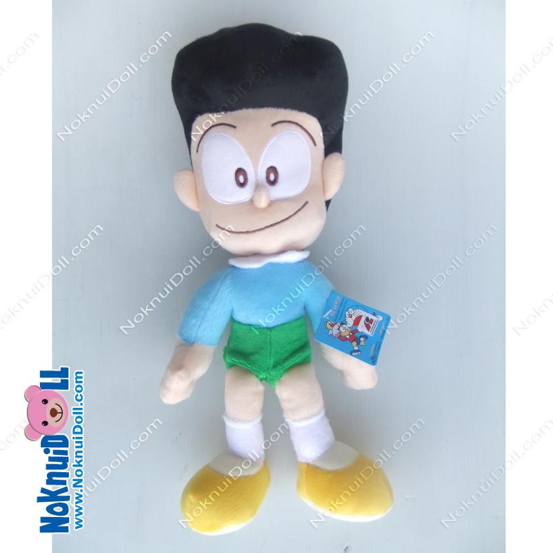 """เพื่อนโดเรมอน ตุ๊กตา ซูนิโอะ M-14"""""""