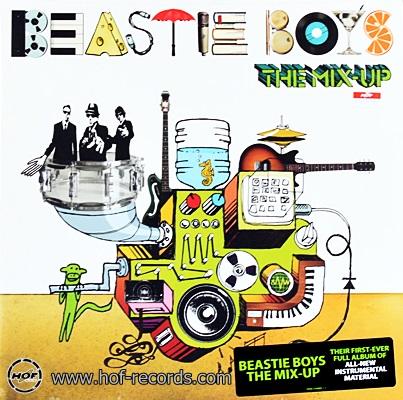 Beastie Boys - The Mix-Up 1lp NEW